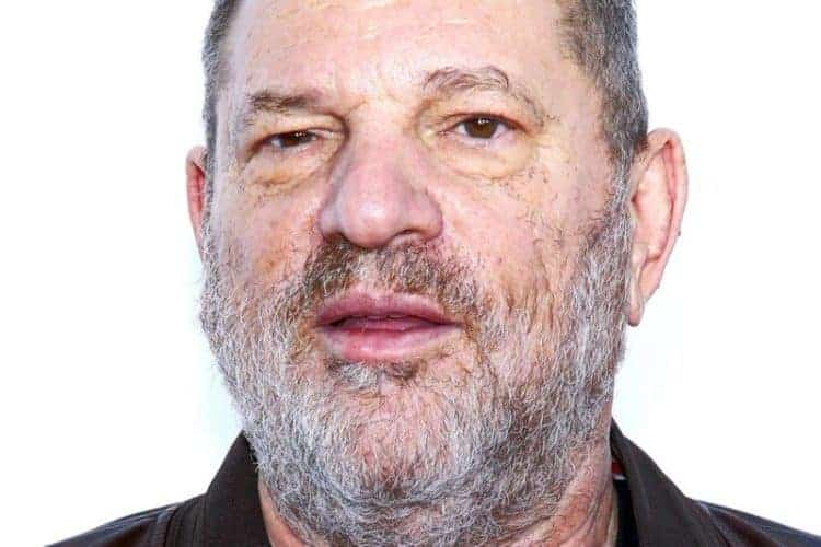 Black Feminist Says Harvey Weinstein Is Racist [Probably the Least of His Faults]