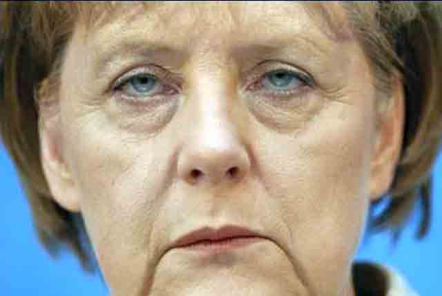 Angela Merkel Admits End Goal — Nations Must Give Up Sovereignty