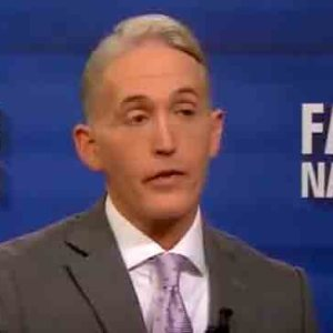 HUH? Trey Gowdy Will Subpoena/Grill Trump Appointee on Citizenship Question