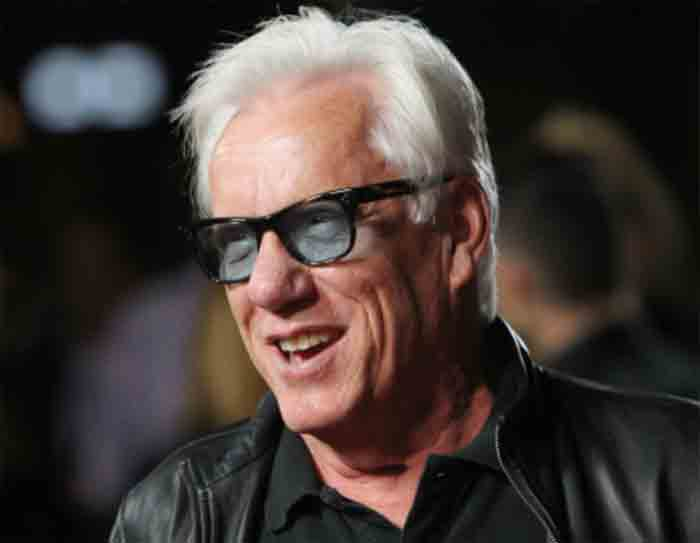 James Woods Suspended by Anti-Right Twitter