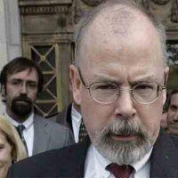Stunning statement from US Attorney John Durham