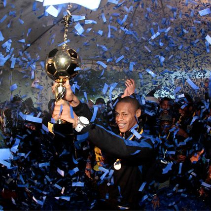 Vice-Campeón Nacional 2013