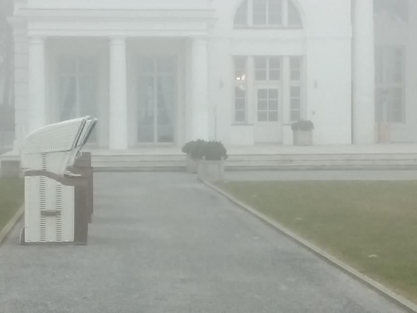 Kurhaus Grand Hotel Heiligendamm
