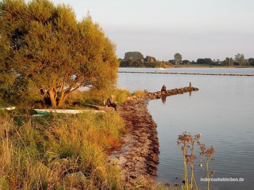 Kein Fjord, kein Fluss, sondern die Schlei