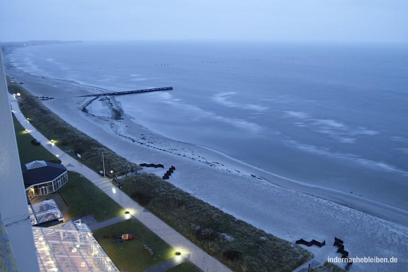 Strand Burgtiefe Fehmarn