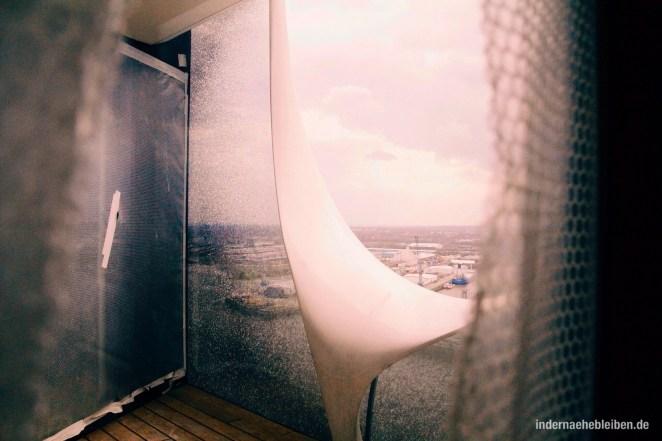 Balkon Elbphiharmonie