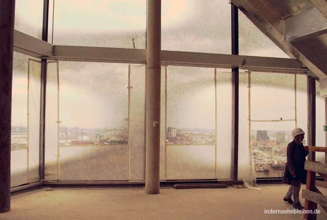 Wohnung Elphiharmonie