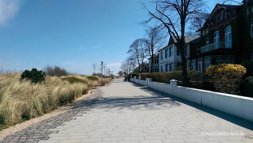 Niendorf Promenade