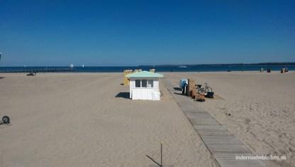 Trevemuende Strand
