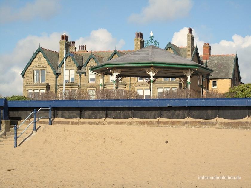 St. Annes Beachpark
