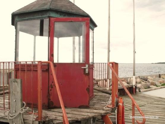Leuchtturmkanzel