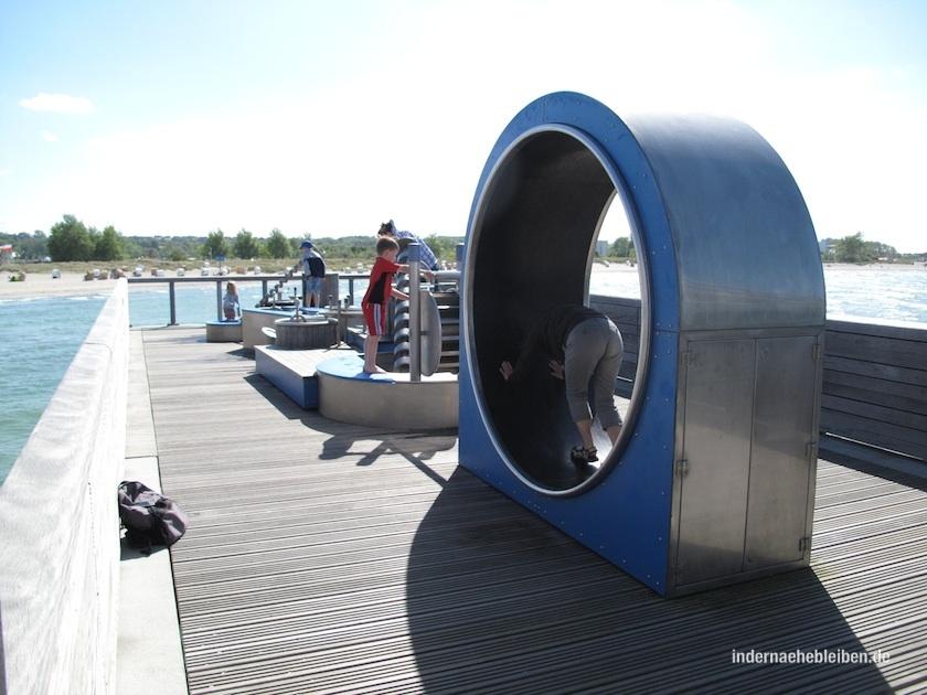 SpielplatzSeebrueckeHeiligenhafen