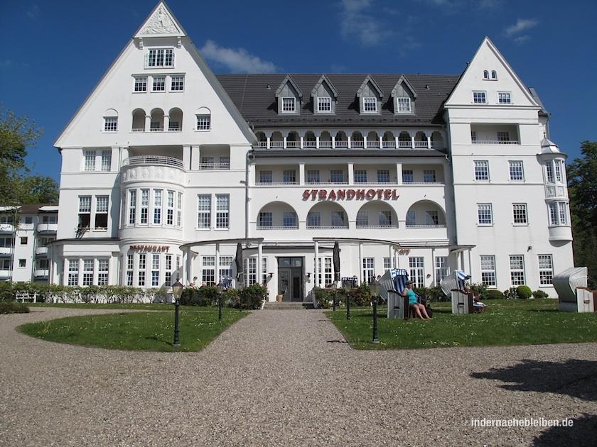 Strandhotel Gluecksburg