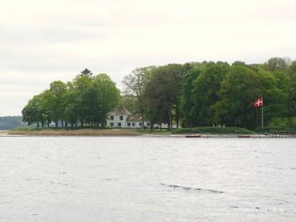 Kleine Ochseninsel