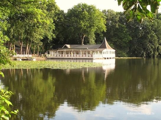 100 Jahre Pavillon am See
