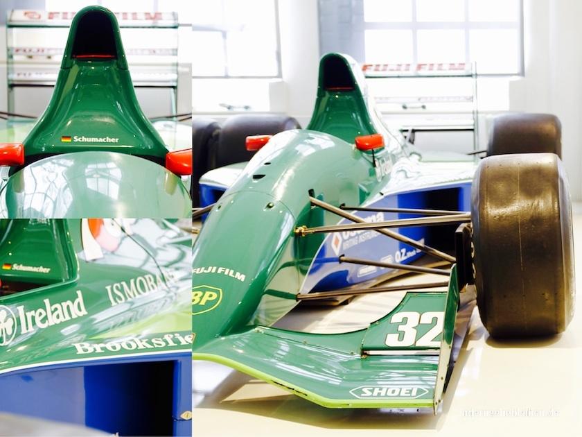 Automuseum Prototyp