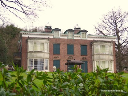 Villa Blankenese