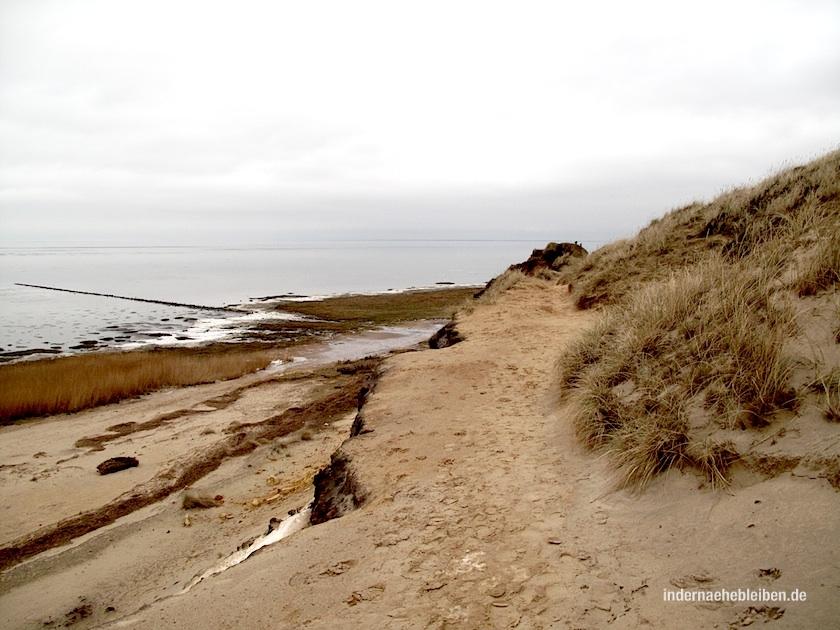 Rundweg Morsum-Kliff