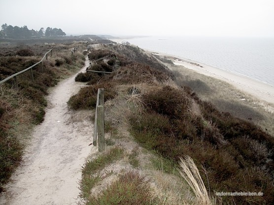 Wanderweg Braderuper Heide