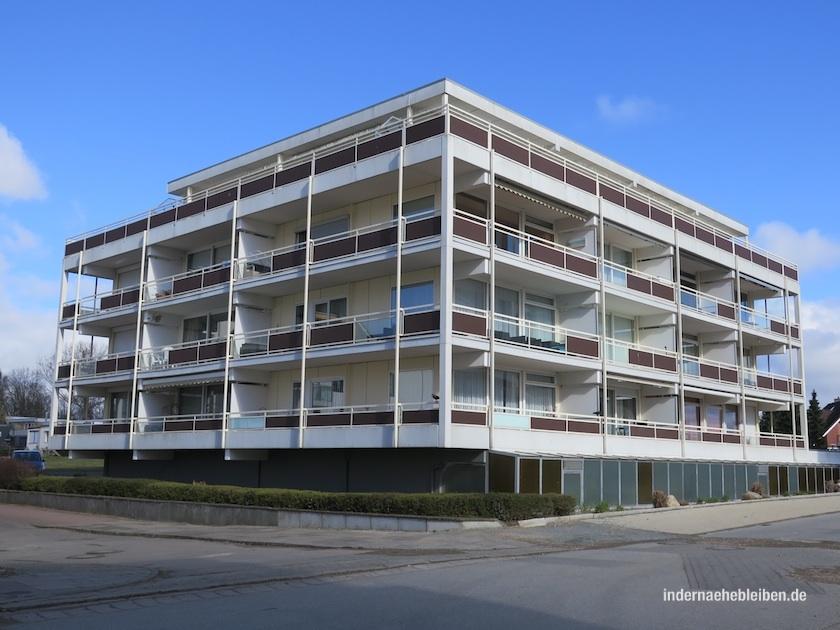 Strandappartement