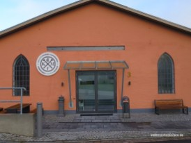 Industriemuseum Kupfermuehle