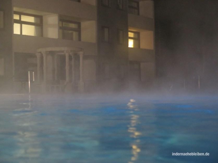 Pool Hotel des Nordens
