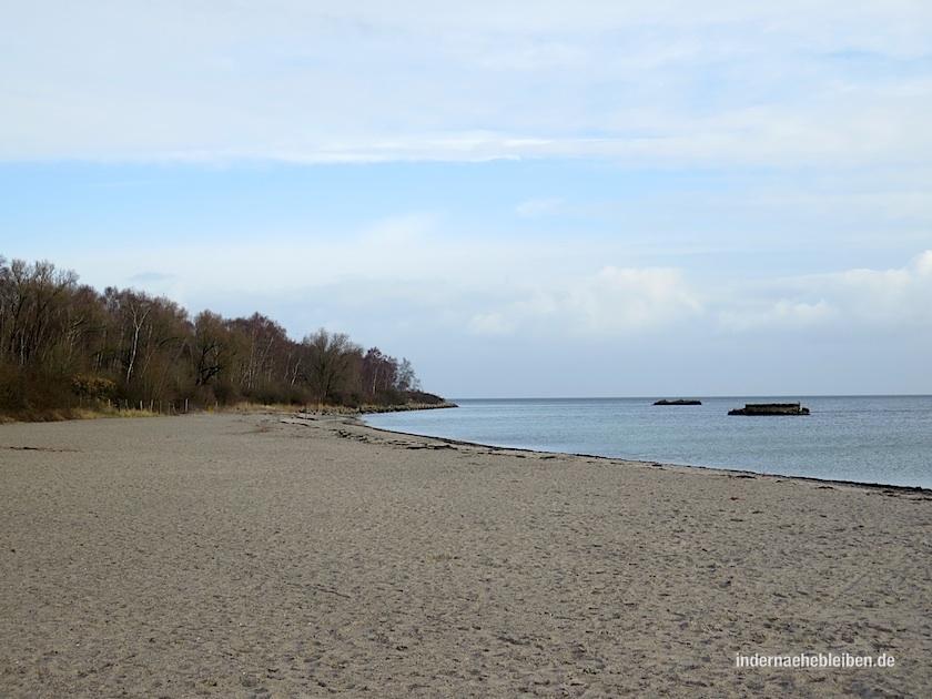 Strand Weiße Wiek