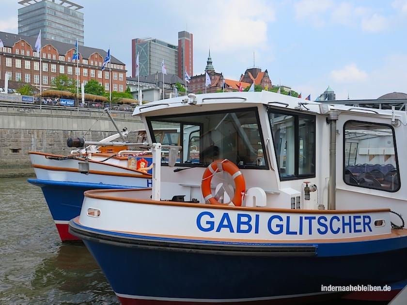 Gabi Glitscher