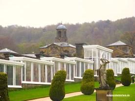 Chatsworth House Park