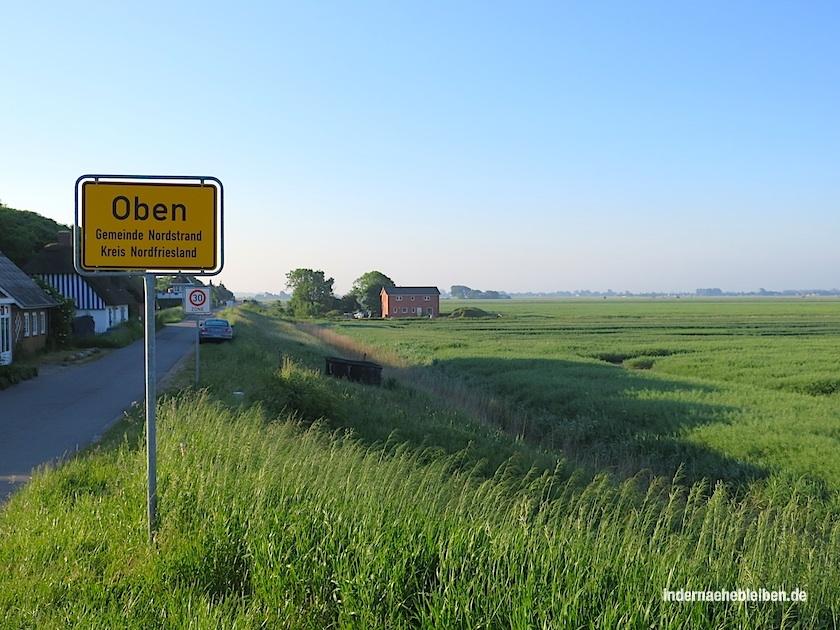 Oben Nordstrand
