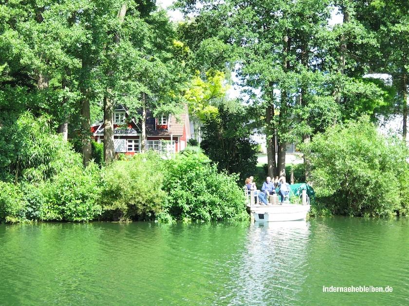 Edebergsee