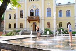 Rathaus Kuldiga