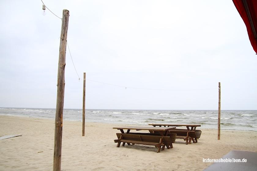 Roja Beachbar