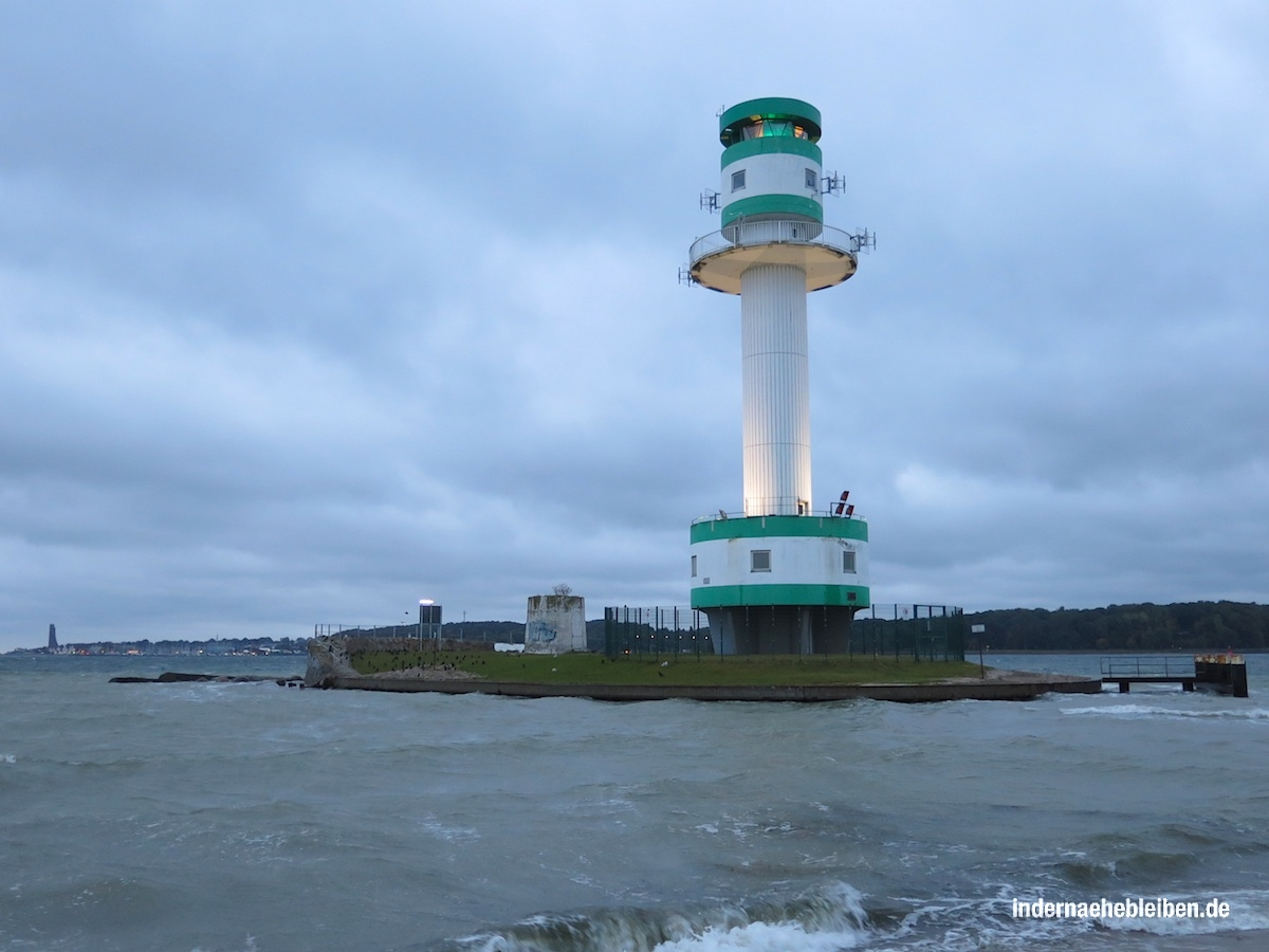 Der Falckensteiner Strand oder: Warum wir Kiel lieben