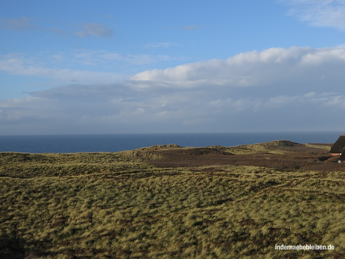 Inselhopping für Microabenteurer: Best of Nordfriesische Inseln