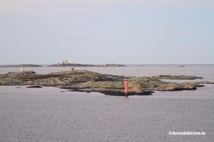 Schaereninsel Goeteborg