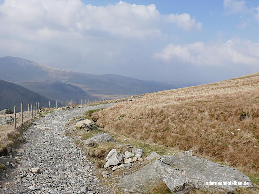 Nationalpark Snowdonia
