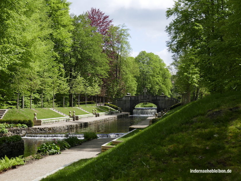 Kanal Ludwigslust