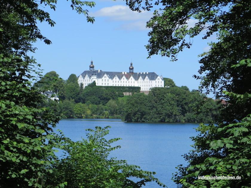 Ploener Schloss
