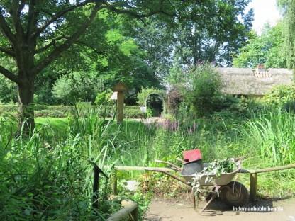 Botanischer Garten Luebck