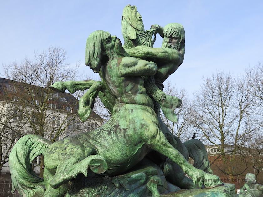 Stuhlmannbrunnen