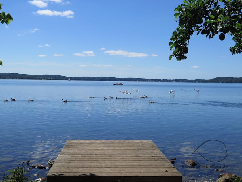 Grosser Ploener See