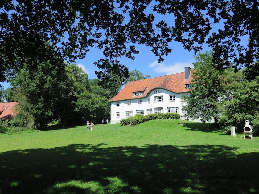 Herrenhaus Koppelsberg