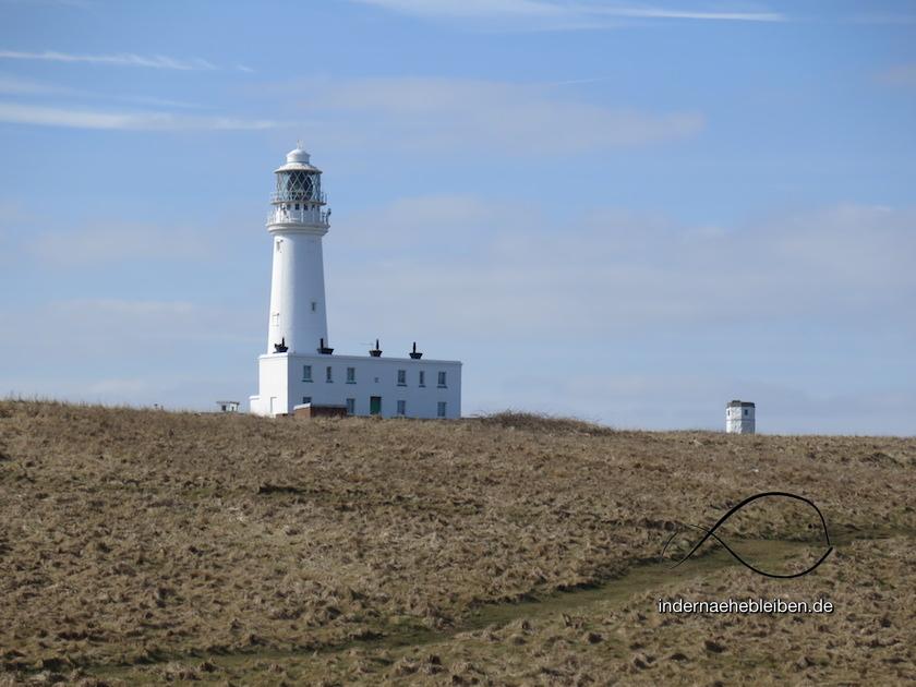 Lighthouse Flamborough