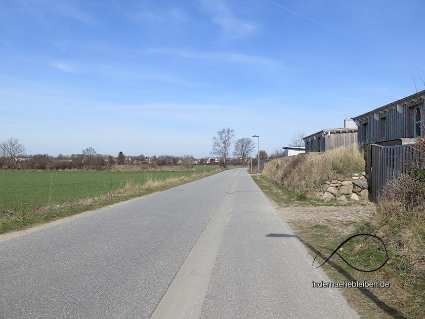 Ortseingang Dahme