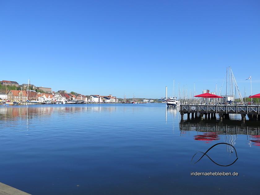Flensburg Hafenspitze