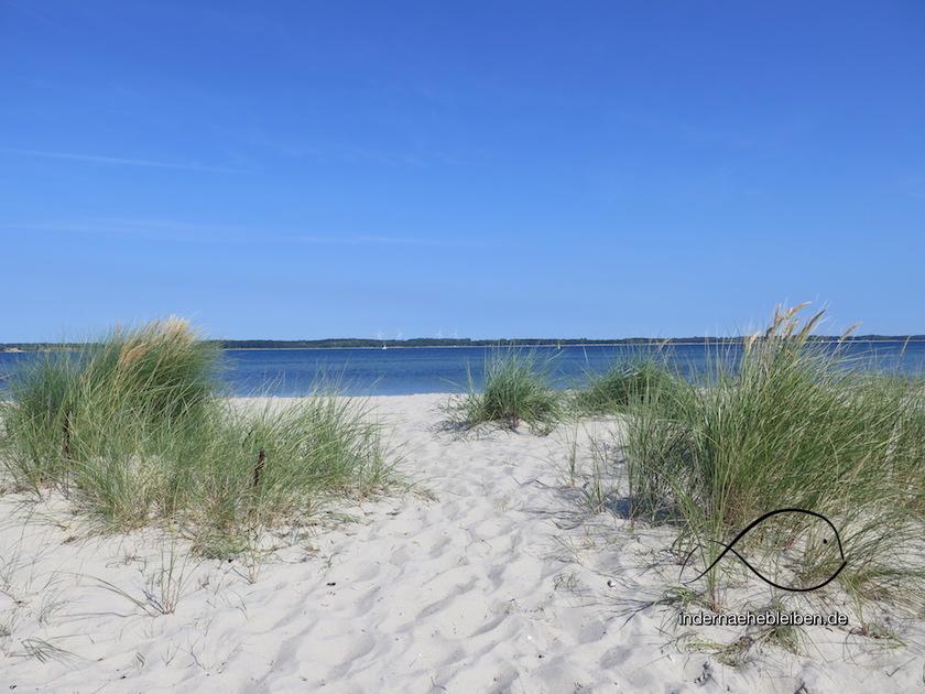 Strand Aschau