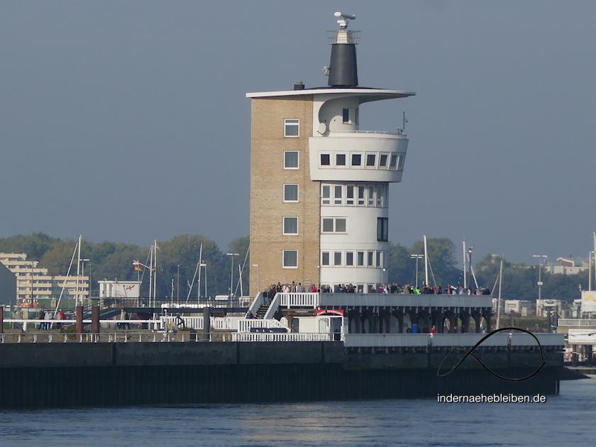 Cuxhaven Alte Liebe