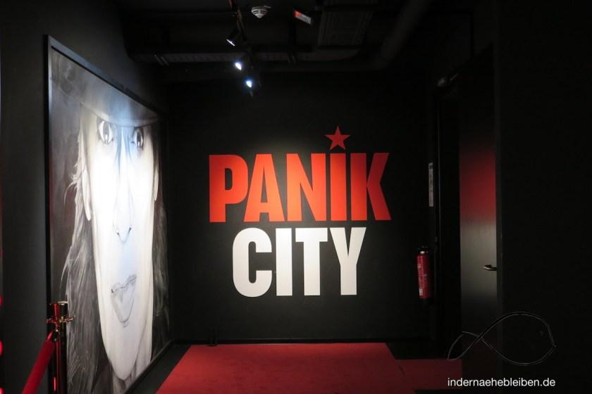 Panik City Hamburg