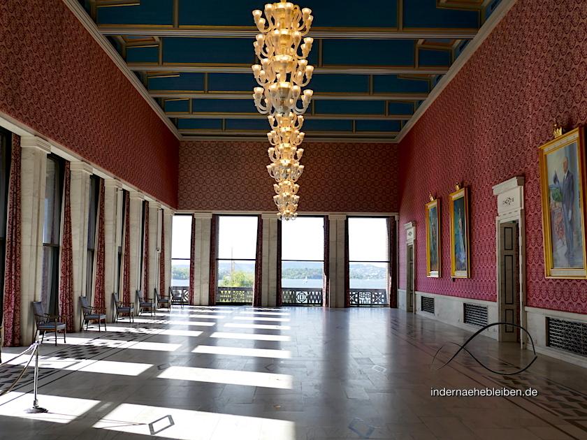 Bankettsaal Oslo